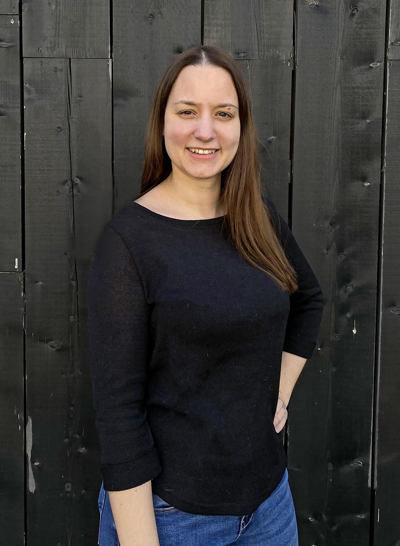 Corinne Thöni