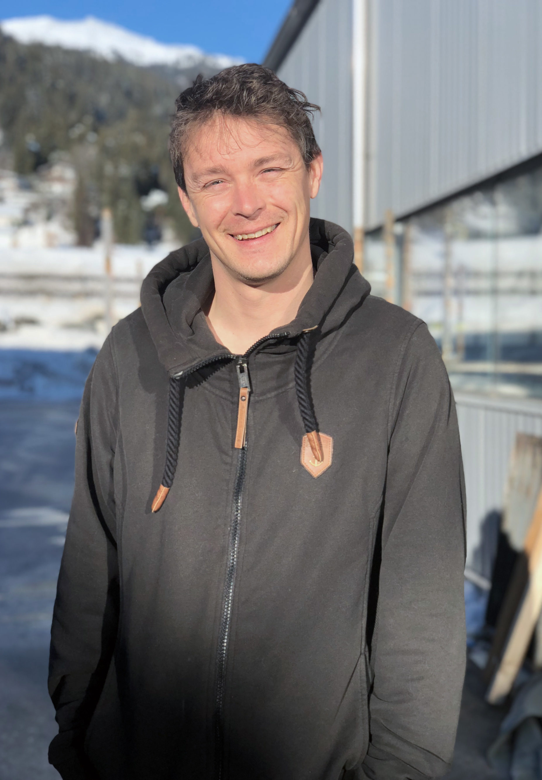 Arno Niederberger