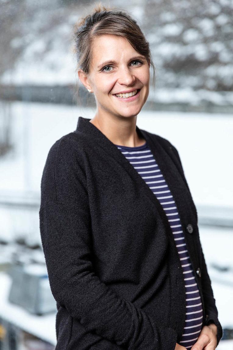 Nicole Kloiber