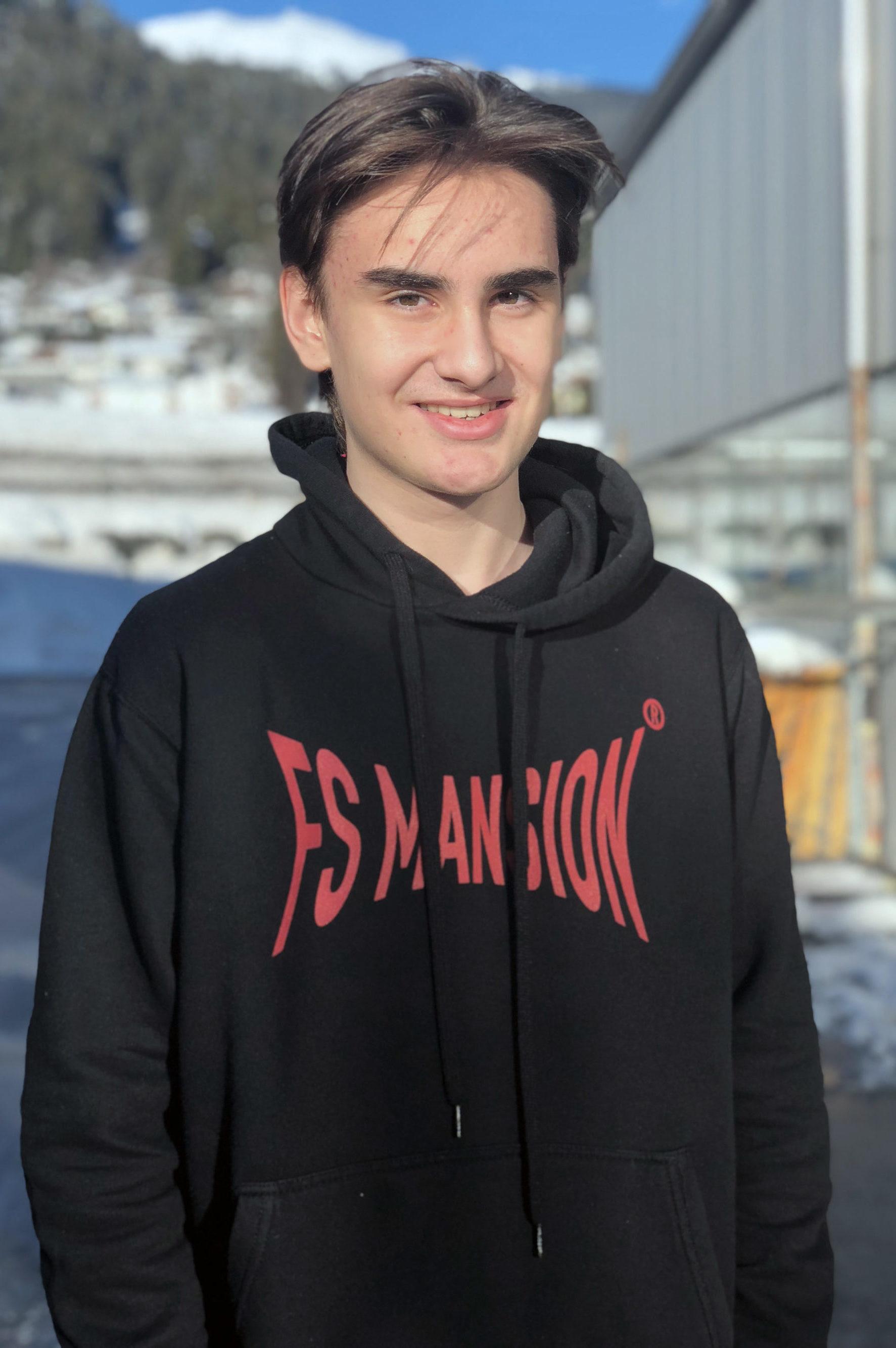 Yanik Jann