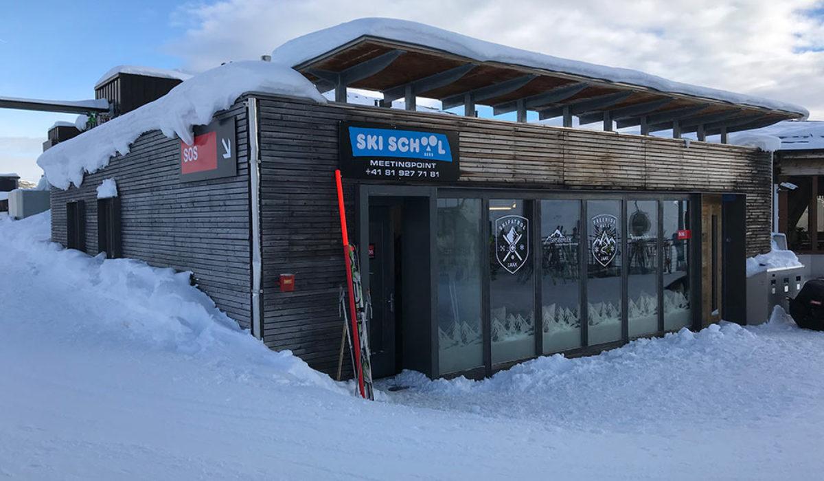 Nagens Ski School