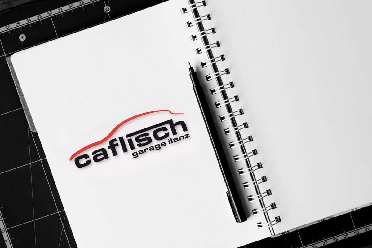 Logo Caflisch
