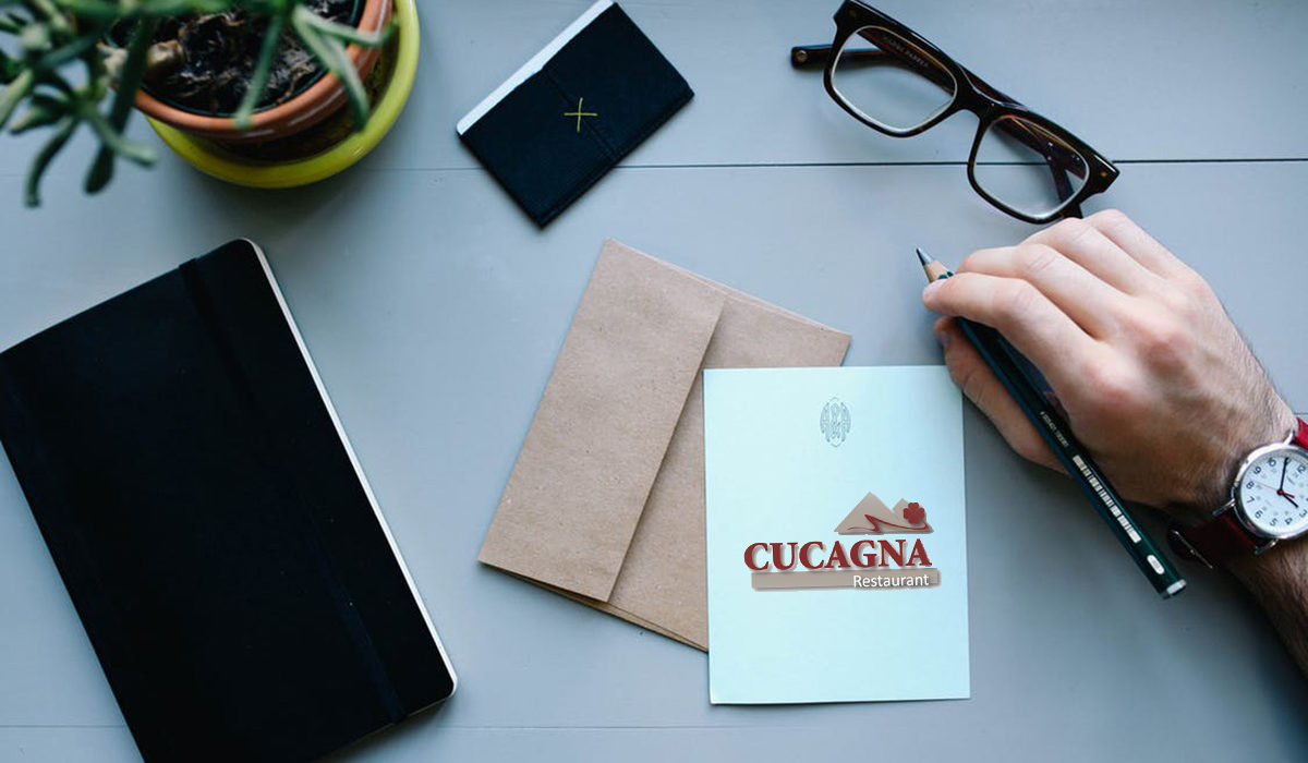 Restaurant Cucagna
