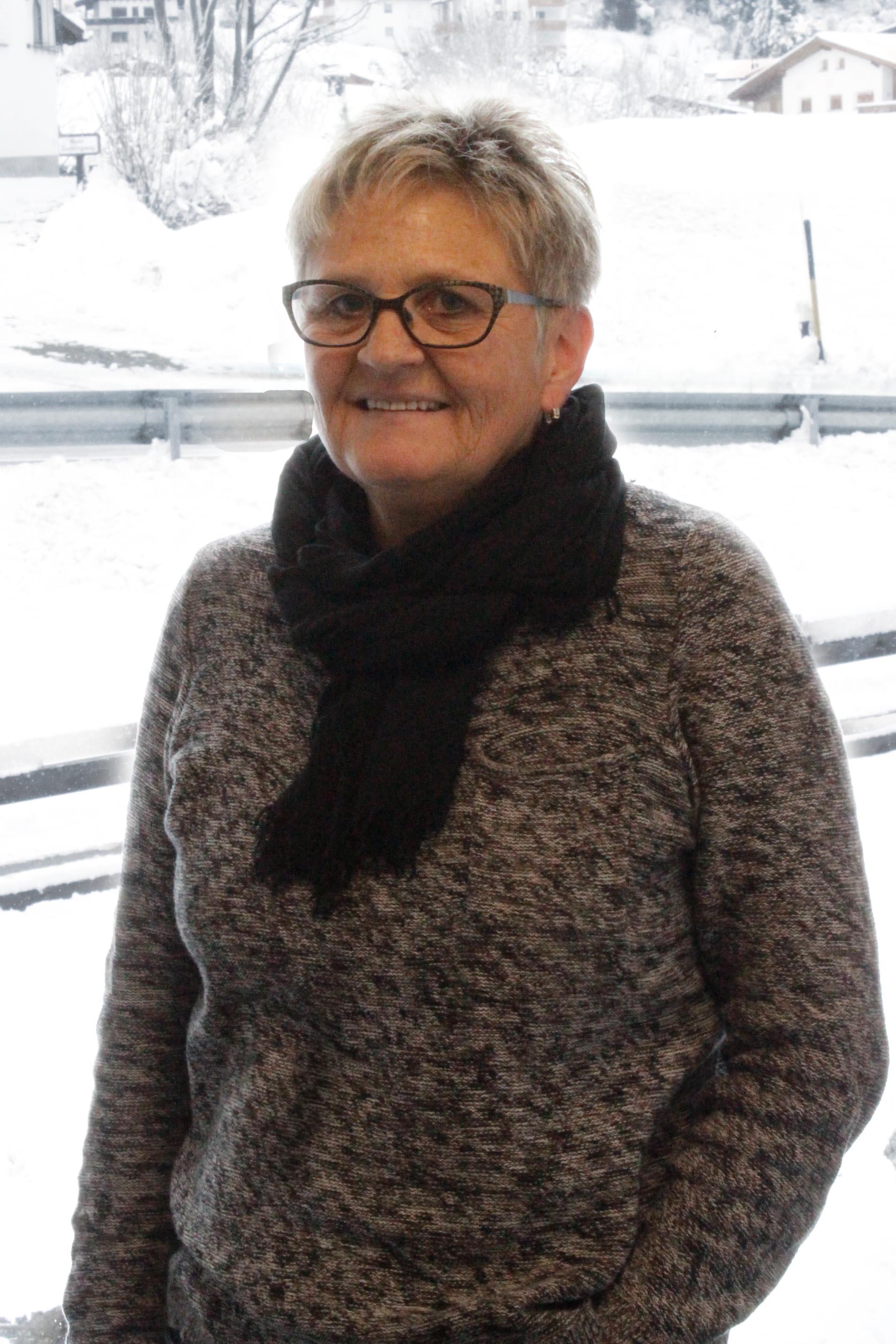 Ursula Carigiet