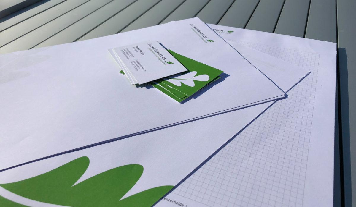 Briefschaften Prowaidwerk
